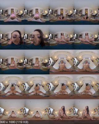 NaughtyAmericaVR: Rachel Starr (My Wife's Hot Friend / 16.09.2019) [Oculus Rift, Vive, GO, Samsung Gear VR | SideBySide] [2048p]