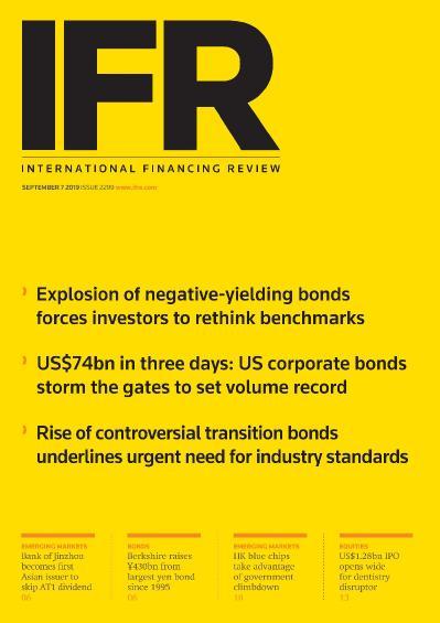 IFR Magazine - 09 07 (2019)