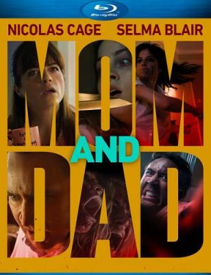 Безумные родители / Mom and Dad (2017) BDRemux 1080p | iTunes