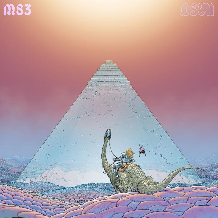 M83   DSVII (2019) 09 20