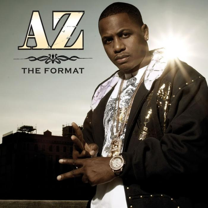 AZ The Format The Special Edition  2006