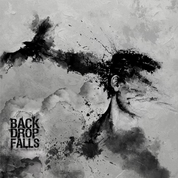 Backdrop Falls Theres No Such Place As Home  (2019)