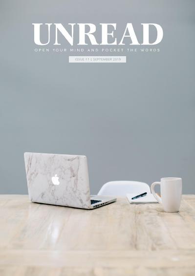 Unread - September (2019)