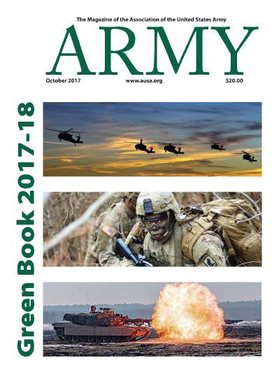 Army  October (2017)