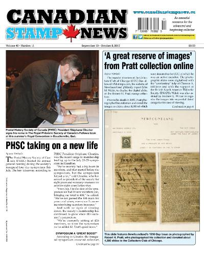 Canadian St& News  September 19  October 2 (2017)