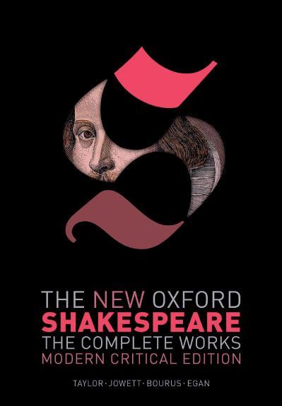 Gary Taylor John Jowett - The New Oxford Shakespeare
