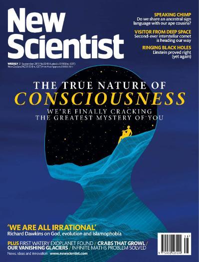 New Scientist Australian Edition   21 September (2019)