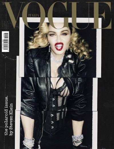 Vogue Italia - Febbraio (2017)