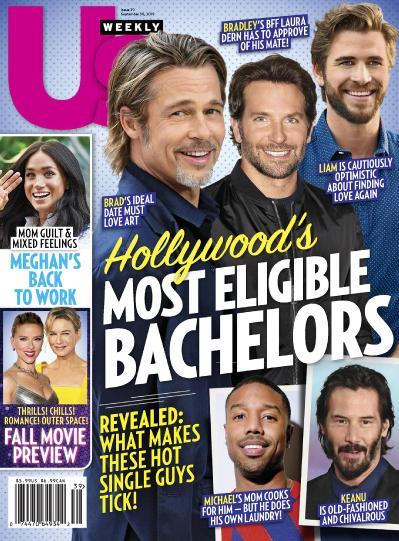 Us Weekly - September 30 (2019)