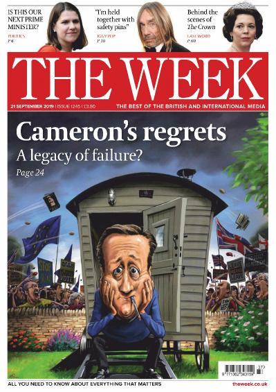 The Week UK - 21 September (2019)