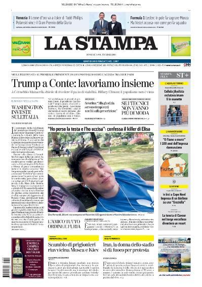 La St&a - 08 09 (2019)