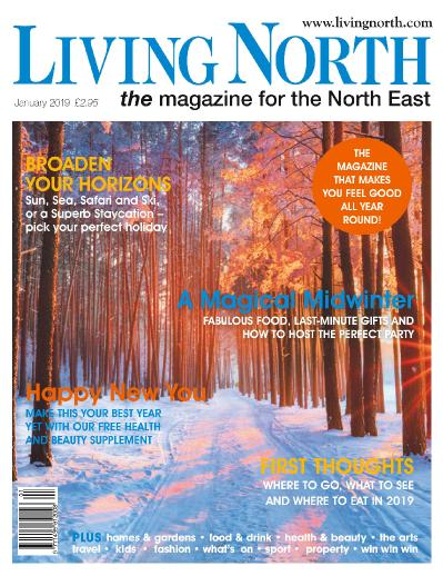 Living North East - January (2019)