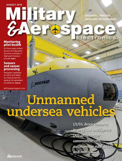 Military & Aerospace Electronics - August (2019)