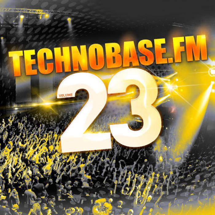 VA   Technobase FM Vol 23  (2019)