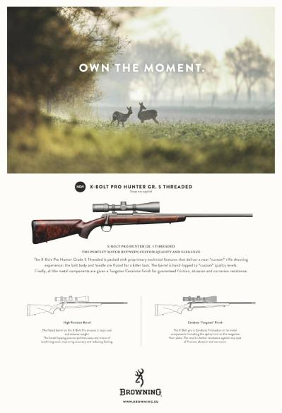 Shooting Times & Country - 03 April (2019)