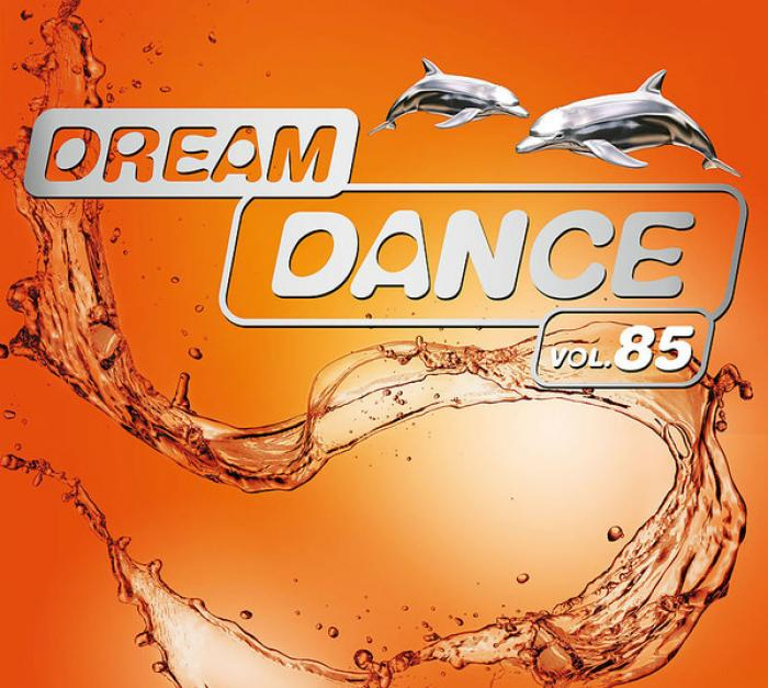 VA   Dream Dance Vol  85 (3CD) (2018)