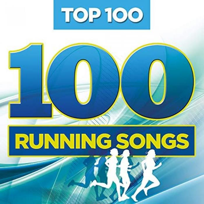 VA   Top 100 Running Songs (2019)