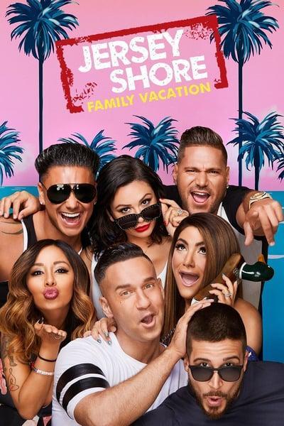 Jersey Shore Family Vacation S03E05 Tick Tick Tick 720p HDTV x264-CRiMSON[TGx]