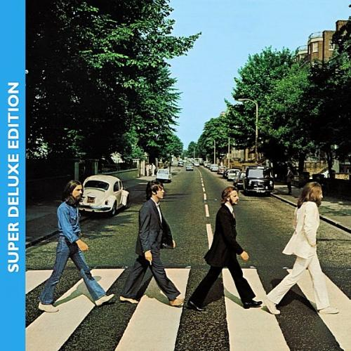 The Beatles   Abbey Road (50th Anniversar) (2019)