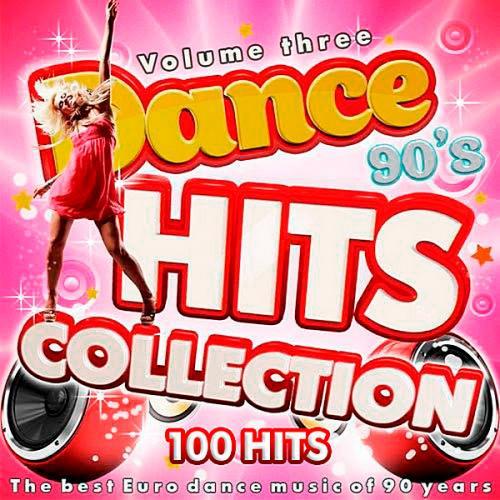 VA   Dance Hits Collection 90s Vol 3 (2019)