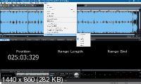 MAGIX Samplitude Pro X4 Suite 15.2.2.388