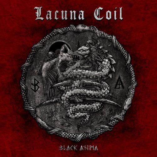 Lacuna Coil   Black Anima (2019)