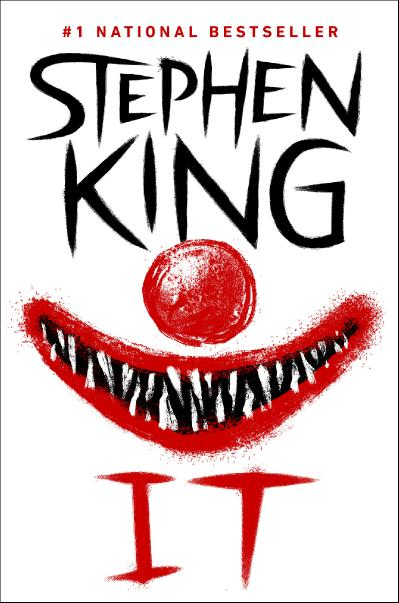 07  IT by Stephen King