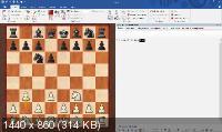 ChessBase 15.11 + Mega Database 2019