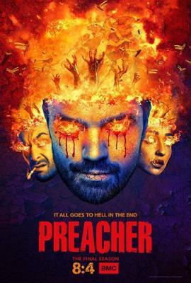 Проповедник / Preacher [Сезон: 4] (2019) WEBRip 1080p | Profix Media