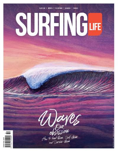 Surfing Life  Issue !7 (2017)