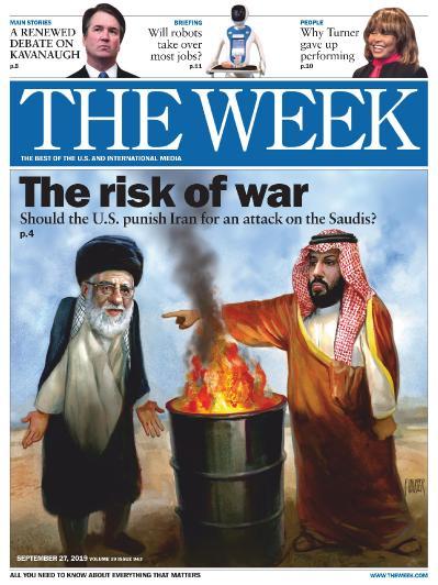 The Week Magazine - 27 09 (2019)