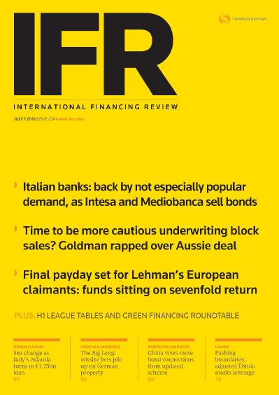IFR Magazine  July 07 (2018)