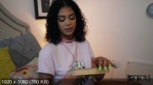 Ella Cruz, Jeni Angel - Vibrator Study Buddies [1080p]
