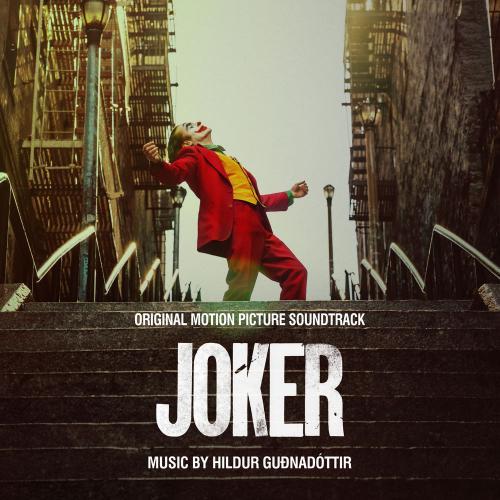 Hildur Guðnadóttir   Joker ( Soundtrack) (2019)