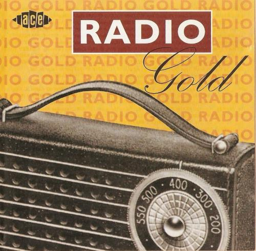 Radio Gold, Vol  1   VA  30 Hits From The 50s Thru 70s Era   (1992)