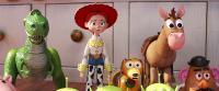 История игрушек 4 / Toy Story 4 (2019)