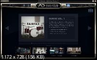 XLN Audio Addictive Drums 2 Complete 2.1.9