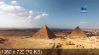Нил, 5000 лет истории с Беттани Хьюз (2018) HDTVRip 3 серия