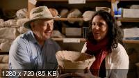 Нил, 5000 лет истории с Беттани Хьюз (2018) HDTVRip 1 серия