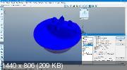 Ashlar-Vellum Xenon 11 SP0 Build 1111 Portable by Alz50