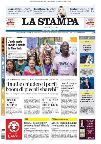 La St&a - 21 09 (2019)