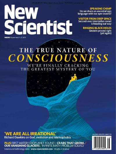 New Scientist - 21 09 (2019)