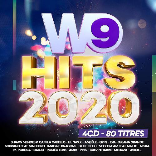 VA   W9 Hits 2020 (2019)