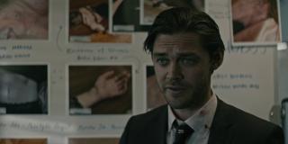 Блудный сын / Prodigal Son [Сезон: 1, Серии: 1-18] (2019) WEB-DL 1080p | TVShows