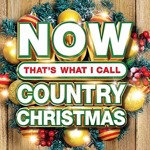VA   NOW Thats What I Call Country Christmas (2019)