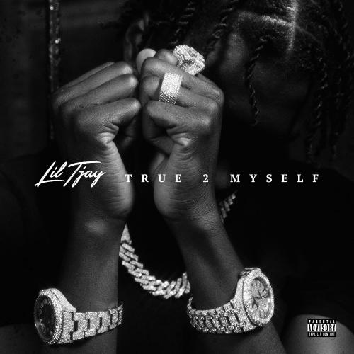 Lil Tjay   True 2 Myself (2019)