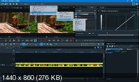 MAGIX Video Pro X11 17.0.2.44 RePack by Pooshock