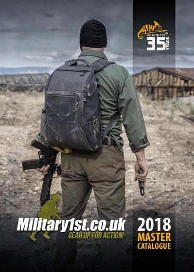 Private Military Contractor International  September (2018)