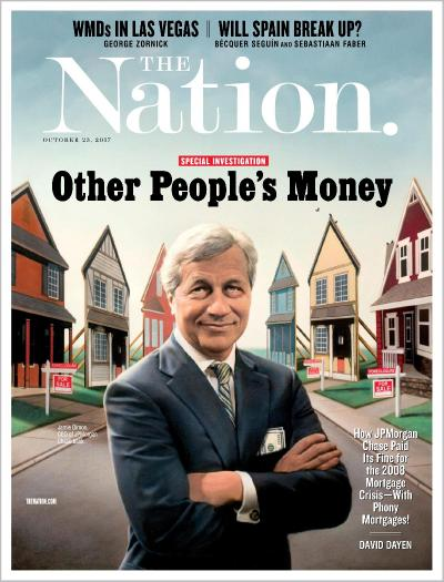 The Nation  October 23 (2017)