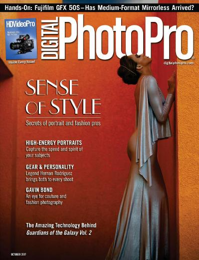 Digital Photo Pro  September-October (2017)